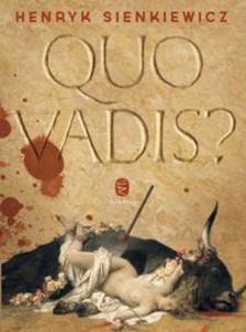 Henryk Sienkiewicz - Quo vadis?