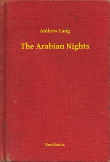 Lang Andrew - The Arabian Nights [eKönyv: epub, mobi]