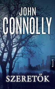 John Connoly - Szeretők [eKönyv: epub, mobi]