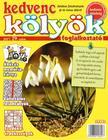 CSOSCH KIADÓ - Kedvenc Kölyök Foglalkoztató 29.