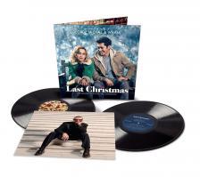 GEORGE MICHAEL & WHAM! - LAST CHRISTMAS 2LP GEORGE MICHAEL & WHAM! - SOUNDTRACK - FILMZENE