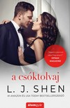 L.J. Shen - A csóktolvaj [eKönyv: epub, mobi]