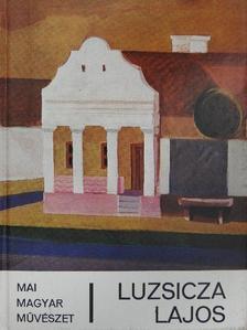 Végvári Lajos - Luzsicza Lajos [antikvár]