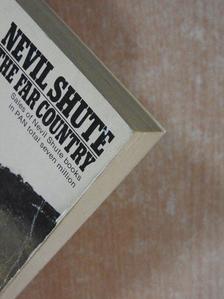 Nevil Shute - The far country [antikvár]