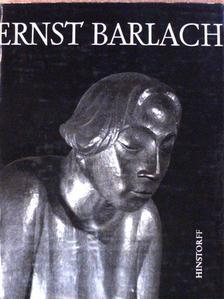 Franz Fühmann - Ernst Barlach [antikvár]