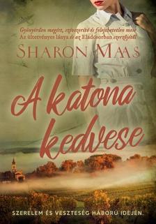 SHARON MAAS - A katona kedvese