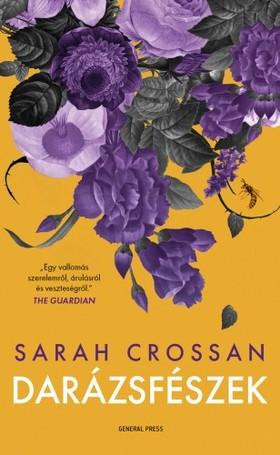 Sarah Crossan - Darázsfészek [eKönyv: epub, mobi]