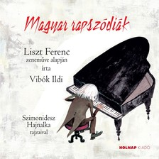 Vibók Ildi - Magyar rapszódiák