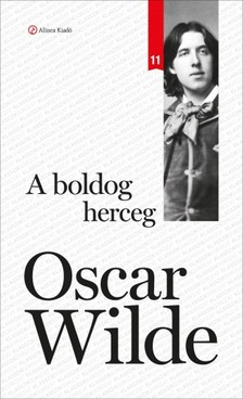 Oscar Wilde - A boldog herceg [eKönyv: epub, mobi]