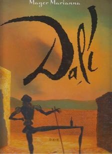 Mayer Marianna - Dalí [antikvár]