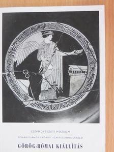 Castiglione László - Görög-római kiállítás [antikvár]