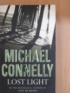 Michael Connelly - Lost Light [antikvár]