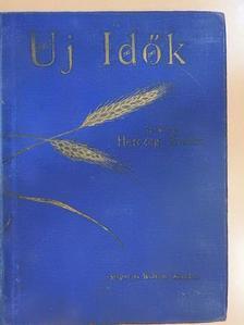 Almási Balogh Pál - Uj Idők 1937. július-december (fél évfolyam) [antikvár]