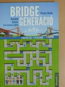 Veiszer Alinda - Bridge generáció [antikvár]