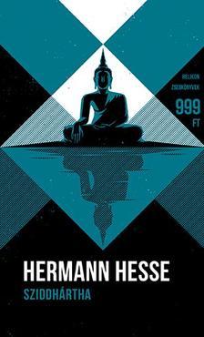 Hesse, Hermann - Sziddhártha- Helikon Zsebkönyvek 66.