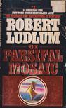 Robert Ludlum - The Parsifal Mosaic [antikvár]