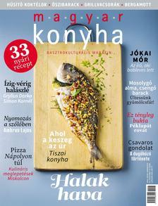 Magyar Konyha - Magyar Konyha - 2020. július-augusztus (44. évfolyam 7-8. szám)