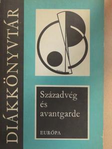 Ady Endre - Századvég és avantgarde [antikvár]