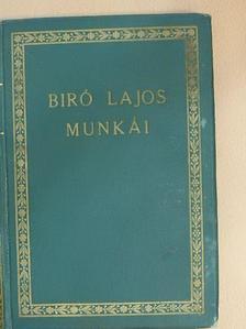 Biró Lajos - 1913 [antikvár]