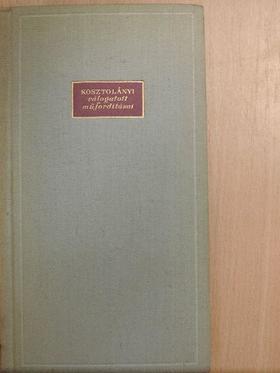 Ada Negri - Kaleidoszkóp [antikvár]