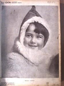 Ambrus Tibor - Uj Idők 1932. (nem teljes évfolyam) [antikvár]