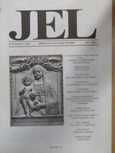 Bolberitz Pál - Jel 1997. május [antikvár]