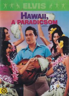 MICHAEL MOORE - HAWAII, A PARADICSOM DVD
