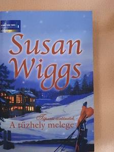 Susan Wiggs - A tűzhely melege [antikvár]