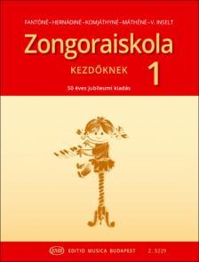KOMJÁTHYNÉ - ZONGORAISKOLA 1 (KOMJÁTHYNÉ-HERNÁDI ZS.-FANTÓNÉ-INSELT)