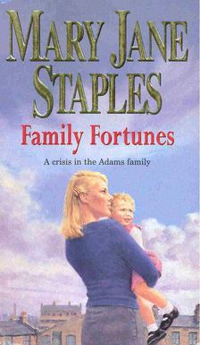 STAPLES, MARY JANE - Family Fortunes [antikvár]