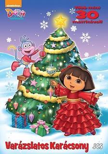 Dóra, a felfedező - Varázslatos Karácsony