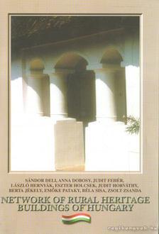Sisa Béla - Network of Rural Heritage Buildings of Hungary [antikvár]