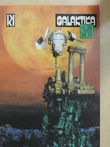 Frederik Pohl - Galaktika 53. [antikvár]