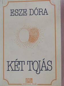 Esze Dóra - Két tojás [antikvár]
