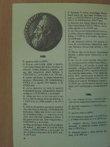 Becherer Károly - Az érem 1992/1-2. [antikvár]