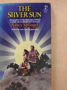 Nancy Springer - The Silver Sun [antikvár]
