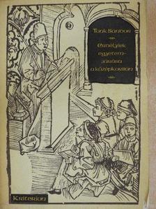 Tonk Sándor - Erdélyiek egyetemjárása a középkorban [antikvár]
