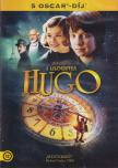 SCORSESE - A LELEMÉNYES HUGO DVD
