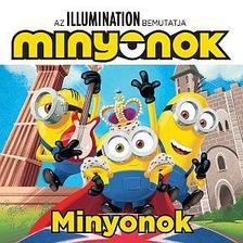 Minyonok - Minyonok