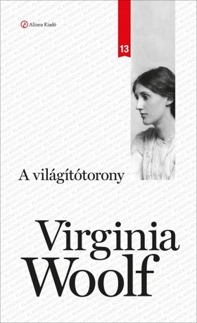 Virginia Woolf - A világítótorony [eKönyv: epub, mobi]
