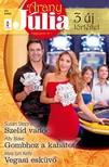 Ally Blake, Mira Lyn Kelly Susan Stephens, - Arany Júlia 35. kötet (Szelíd vadóc, Gombhoz a kabátot, Vegasi esküvő) [eKönyv: epub, mobi]