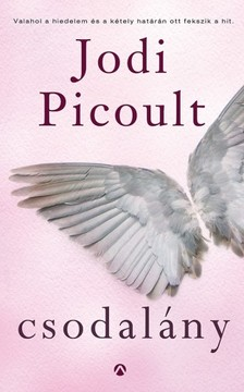Jodi Picoult - Csodalány [eKönyv: epub, mobi]