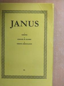 Csepeli György - Janus 1989. tavasz [antikvár]