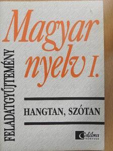 Jobbágyné András Katalin - Magyar nyelv I. [antikvár]