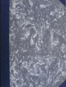 Flóra Teréz - Magyar Kémiai Folyóirat 1968. január-december [antikvár]