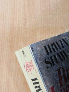 Irwin Shaw - Bread Upon the Waters [antikvár]