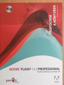 Adobe Flash CS3 Professional - CD-vel [antikvár]