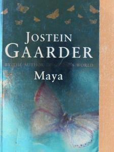 Jostein Gaarder - Maya [antikvár]