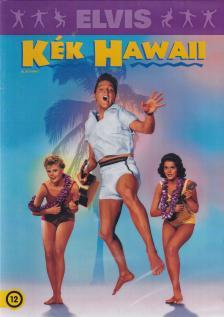 KÉK HAWAII DVD