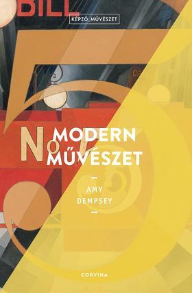 Amy Dempsey - Modern művészet
